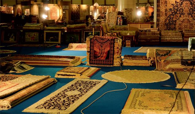 درباره فرش افشار