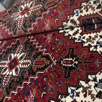 فرش جفت ۶ متر اطراف مهربان جمل آباد آك آك