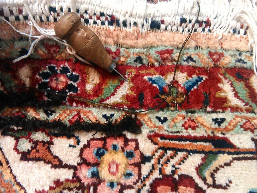 آیا با اصول نگه داری فرش دستباف آشنا هستید؟